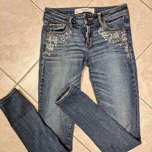 Abercrombie and Fitch Jeans 26/29